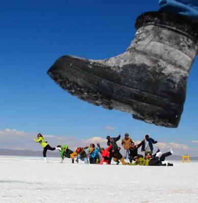 Tour Salar de Uyuni 2 dias 1 noche