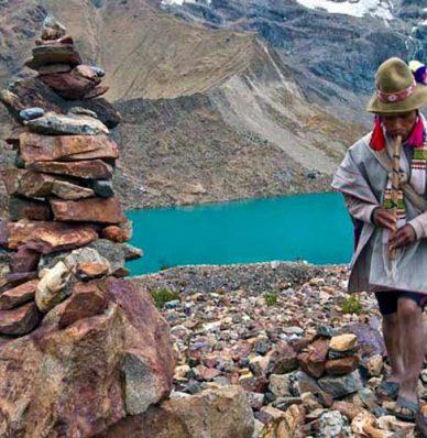 Turismo Mistico en Cusco