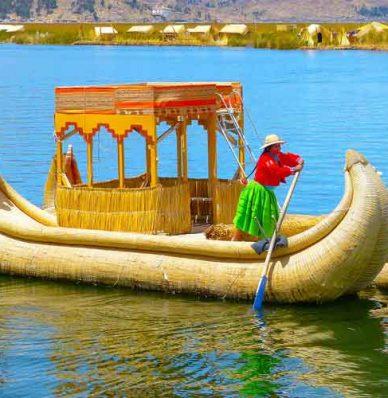 Como llegar al lago Titicaca desde Cusco