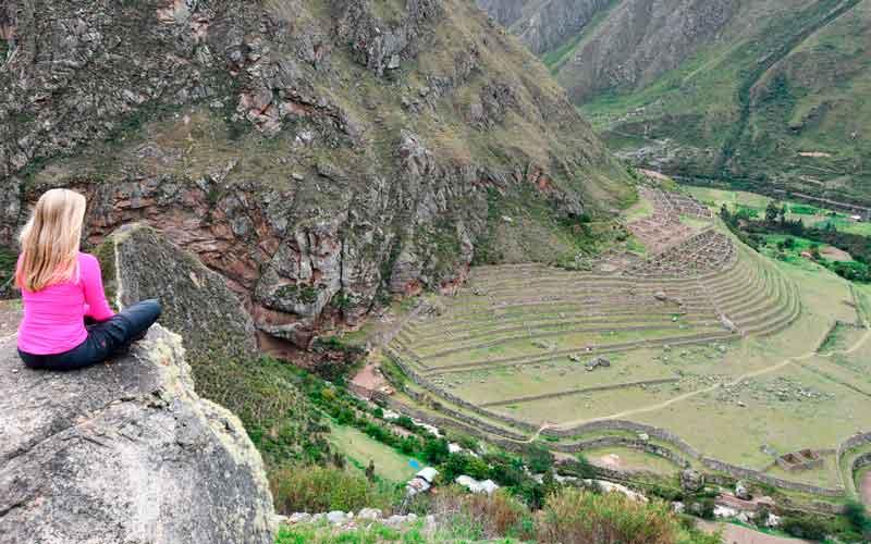 Cuántos kilómetros recorre el Camino del Inca