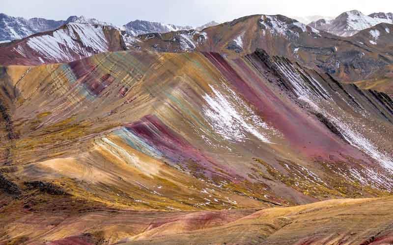 Tour Montaña de Palcoyo