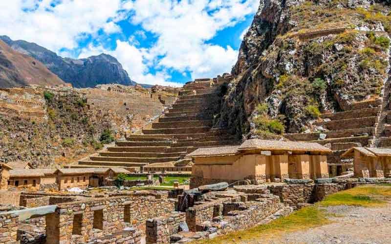 Tour Machu Picchu + Valle Sagrado