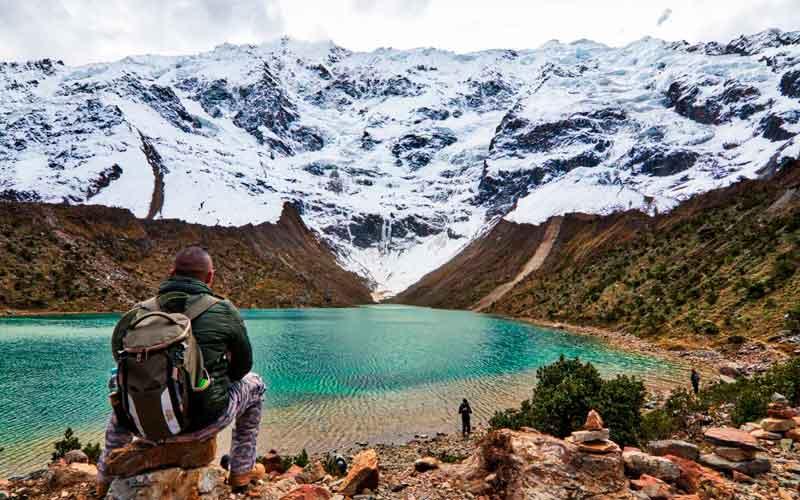 Tour Machu Picchu 6Dias/5Noches