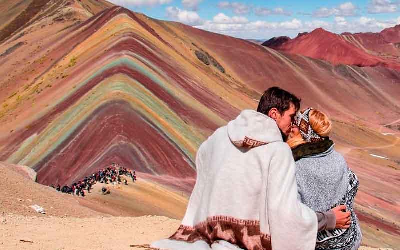 Tour Machu Picchu 5Dias/4Noches
