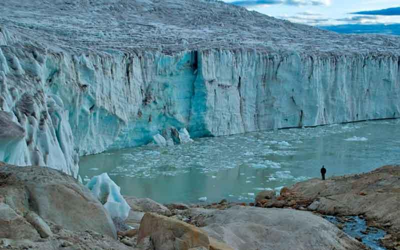 Tour Glaciar de Quelccaya 2 días