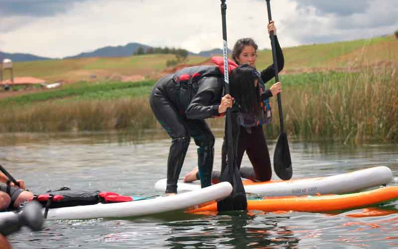 Stand Up Paddling Board Huaypo Cusco